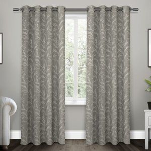LAUREL FOUNDRY Baillons Kilberry Curtain Panels